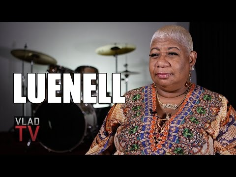 Luenell Believes Kourtney Kardashian is a Racist