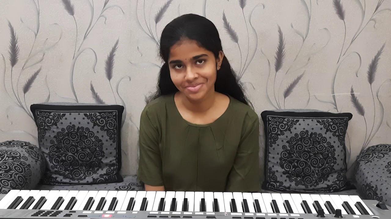 Download Konte chooputo song by M.Abhishiktha