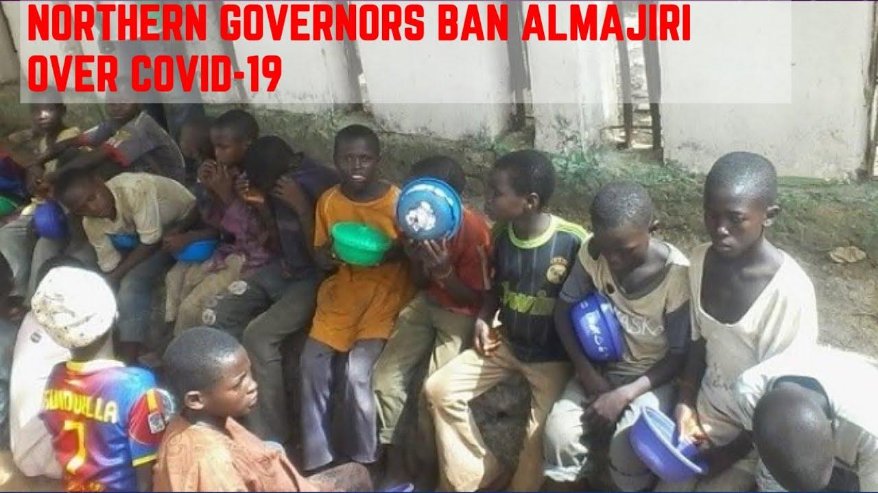 Almajirin Children -Vaxxed by WHO or Cannon Fodder in the Biafra/Israel V Fulani/Edomite War?