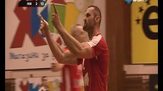видео Суперлига 2016/2017 таблицы