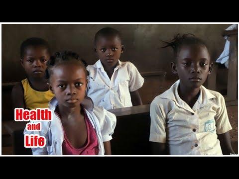 Congo-Kinshasa: Ebola Outbreak Threatens Children