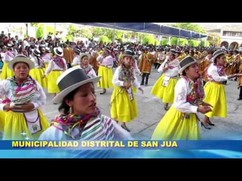 MUNICIPALIDAD DISTRITAL DE SAN JUAN BAUTISTA