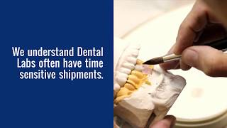 DENTAL LAB DELIVERY - AAA EXPRESS - COURIER FOR MISSISSAUGA, TORONTO AND BEYOND