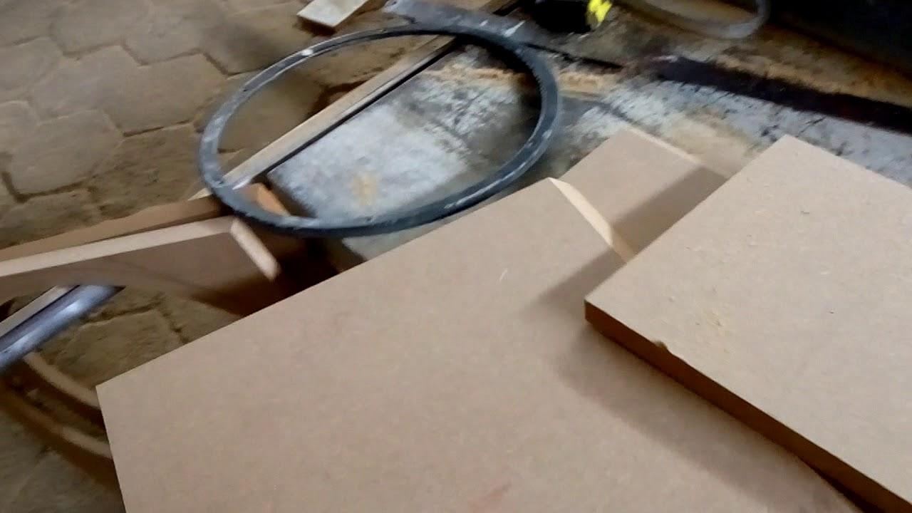 255df9fd33 Construção travamento caixa DG  byJSBOX projeto novo - YouTube