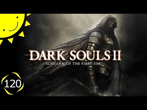 Let's Play Dark Souls 2: SotFS | Part 14 - P3: Once More With Feeling | Blind Gameplay Walkthrough from YouTube · Duration:  40 minutes 21 seconds