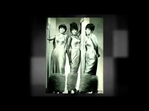 THE SUPREMES  he means the world to me