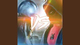 Spider-Man vs Mysterio Epic Rap