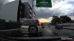 "Insurance company denies claim for crash - ""Driver failed to maintain a safe distance"""