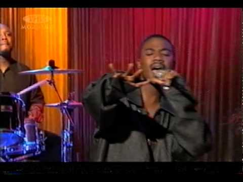 Brandy and Ray J - Another Day In Paradise live on This Morning