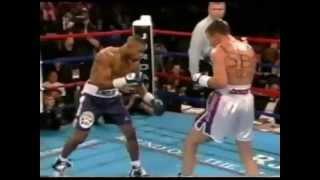 Roy Jones Jr.(knockouts)