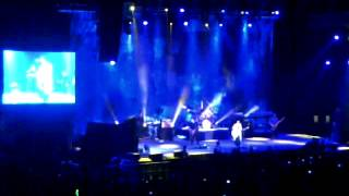 Daffodil Lament (The Cranberries Live in Manila)