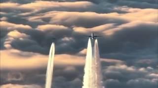 Германия истребители Боинг и НЛО(Немецкие истребители были подняты на перехват пассажирского самолета Boeing 777 в небе над Кельном. Причиной..., 2017-02-21T09:55:52.000Z)