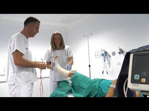 protocolo-de-actuación-enfermera-en-urgencias-de-traumatología-|-cecova-tv