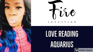 *Aquarius* You won't be SINGLE for LONG!!! June 17th - 24th