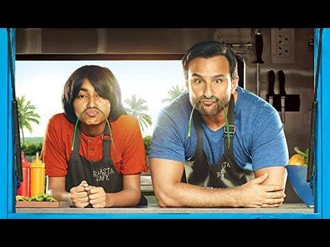 Chef hindi movie 2017 Soundtrack list
