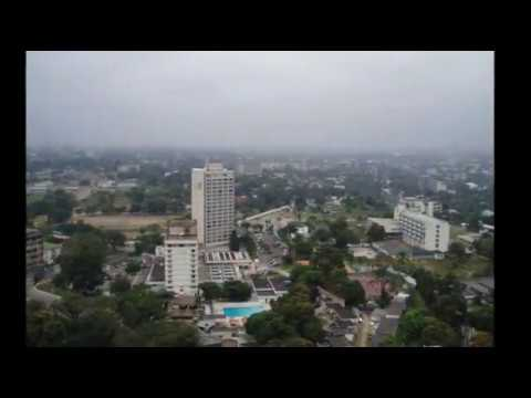 Kinshasa - Democratic Republic of Congo Cityscapes