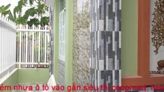 Nhà mới 680 triệu trả góp tại F5 tp Mỹ Tho Tiền Giang