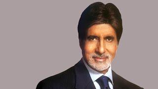 Bollywood Legend Amitabh Bachchan's take on Yaan