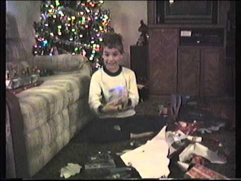 Nightram gets a Nintendo Game Boy - My 250th Youtube video - Throwback Thursday