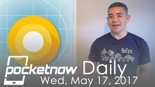 Android O features, Google Lens & more Google I/O highlights   Pocketnow Daily