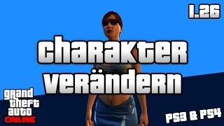 GTA 5 Online | CHARAKTER AUSSEHEN VERÄNDERN | NEXT GEN | After patch 1.28 | Deutsch | IDzock
