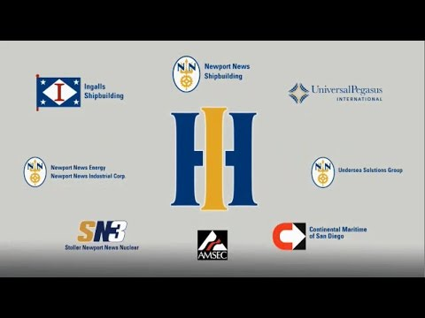 About Huntington Ingalls Industries