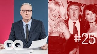 The Secret Trick to Decoding Everything Donald Trump Says | The Closer with Keith Olbermann | GQ