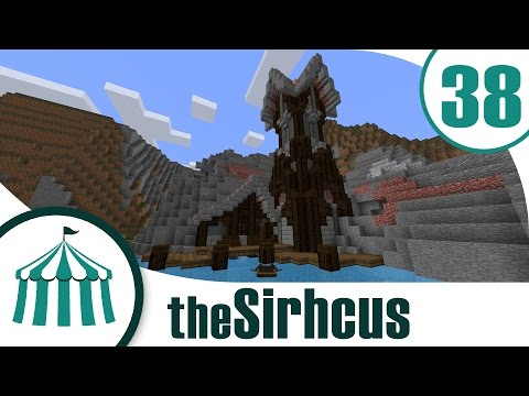 "The Sirhcus | Ep. 38 | ""Zombie Tower"""