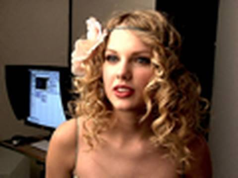 Taylor Swift - Style Star