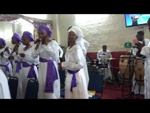 THE HOLY EMMANUEL CHURCH OF CHRIST CHOIR ANNIVERSA(1)