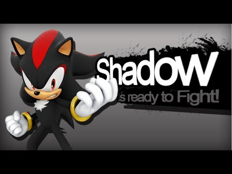 SUPER SMASH FLASH 2 HOW TO UNLOCK SHADOW!!  YouTube