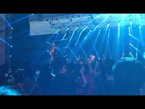 Engkau Raja (Franky Kuncoro & The Repeats) - IGF17