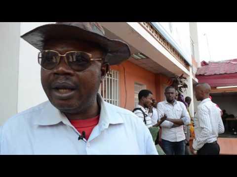 Journée d'Action Hunger Free HOPE LAND CONGO