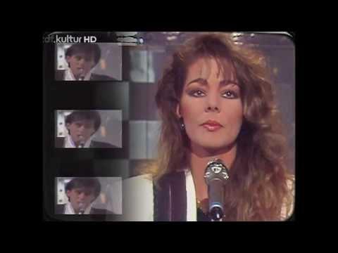 Sandra - Heaven Can Wait (ZDF Hitparade 1988 HD)
