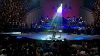 MICHAEL W. SMITH - SONG ``AMAZING GRACE``