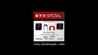 BLUEBURYme - live after lockdown 5/2020 - RTVspezial