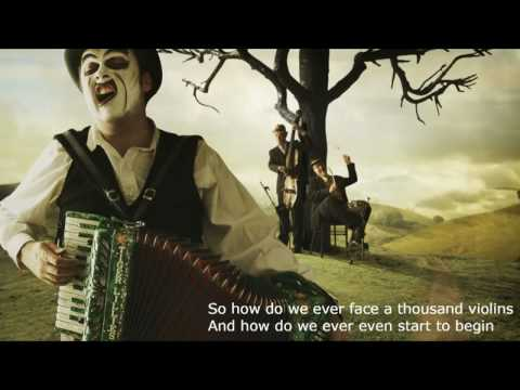 The Tiger Lillies  Thousand Violins