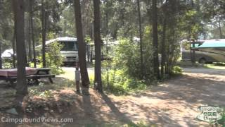 CampgroundViews.com - Sundance RV Park and Campground Coram Montana MT