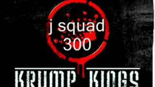 J-Squad - 300.