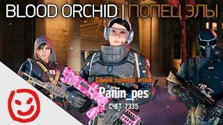Rainbow Six Siege: Blood Orchid — Попа Элы. Перспективная девочка из фильма