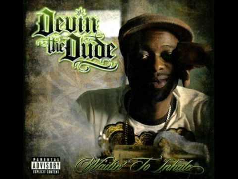 Devin The Dude feat. Lil wayne&Bun B-Lil Girl Gone Bad (2007) *