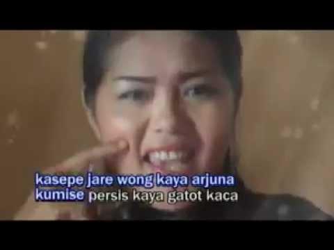 Kumis Beracun ( Sri Avista ) Organ Tarling Dangdut