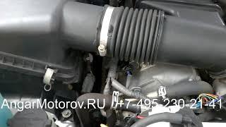 Купить Двигатель Toyota Land Cruiser 5.7 V8 3UR-FE Двигатель Ленд Крузер 200 5.7 3UR Наличие