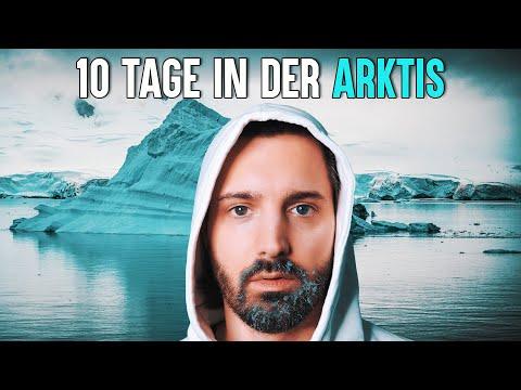 Zehn Tage Arktis