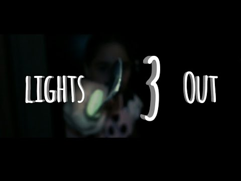 Lights out 3 full horror movie | Zero Day...