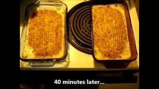 Salmon Loaf: Easy Prep For Two Tasty Meals