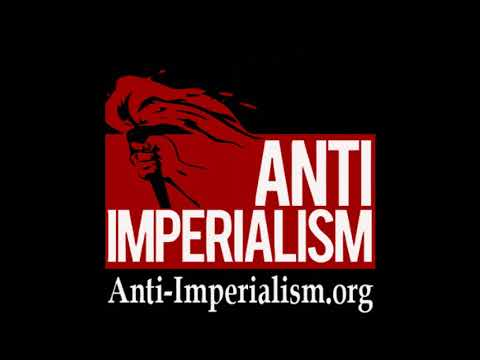 Revolutionary Anti-Imperial Movement and China Rising Radio Sinoland interview 180304