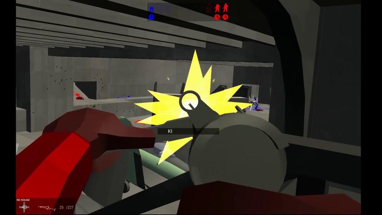 Ravenfield ww2 guns mod - Thủ thuật máy tính - Chia sẽ kinh