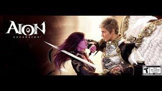 Обложка на видео о Aion - Download, Instalação e Configuração