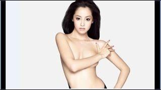 手ブラが素敵!芸能人 美人女優さんのセクシー グラビア 写真集